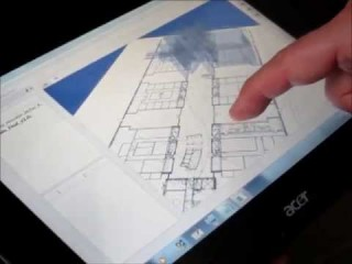 Mobile Augmented Reality for Building Maintenance