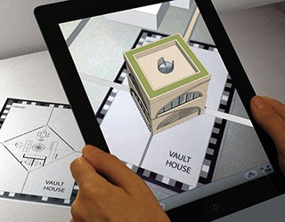 ARCHITECTURE IN AN AGE OF AUGMENTED REALITY - Research