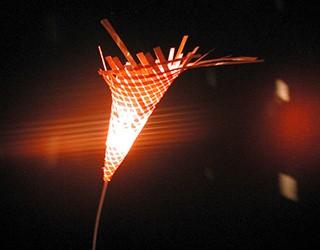 DANCING LAMPS